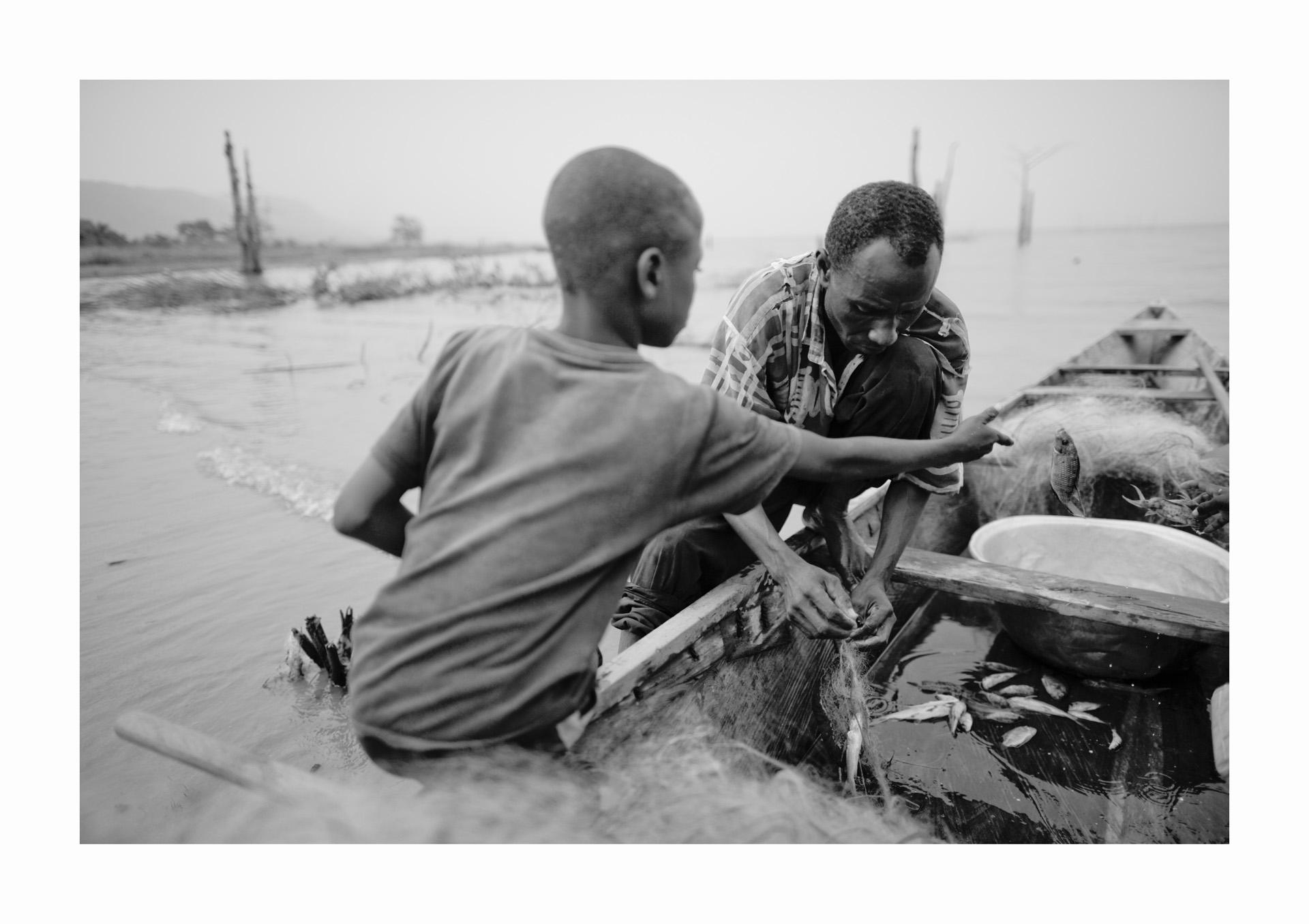 Bildspel Ghana UNICEF.